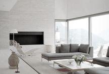 Interior/Σαλόνι