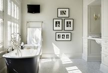 Lake Cottage Bathrooms