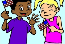 Flag Day Coloring / Flag Day Coloring! On Flag Day, we adopted the flag of the United States which was June 14th, 1777