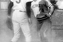 Baseball memories past, present, and future