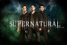 Supernatural ♥ / Pins about the tv show Supernatural. :D