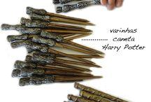 Festa Harry Potter / Tema festa Harry Potter