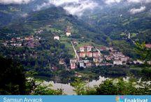 En Güzel Şehirlerimiz / Türkiye'nin her biri birbirinden güzel şehirleri ile ilgili görseller