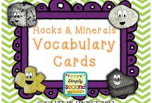 Rocks and Minerals {Earth Structures} Activities, Resources, and Ideas in the Classroom / This earth structures board (rocks and minerals, weathering and erosion, and sculpting landscapes) board will provide you with lots of different approaches to spark the imagination of your students and yourself! #rocksandminerals #rocksandmineralsactivities #rocksandmineralsfor4thgrade #rocksandmineralsfor2ndgrade #rocksandmineralsforkids #rocksandmineralschanginglandscapes #rocksandminerals  #rocksandmineralsproject #changingearth #earthstructures #landscapes #erosionandweathering