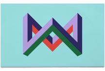 geometry / by Oystein Haugseth