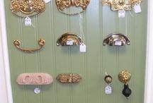 My Antique Boutique / Some little treasures....