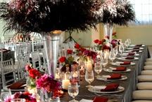 Wedding Decor Inspiration / Weddings that Inspire