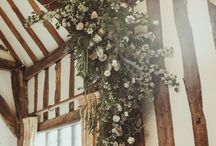 The Swan at Lavenham / Late spring wedding at the beautiful Swan Hotel, Lavenham