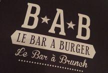 Restaurants Paris / Une liste de bons et chaleureux restaurants