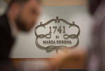 Marcа Corona 1741
