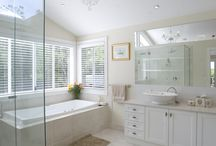 Classic bathrooms / Beautiful bathrooms created by our clients