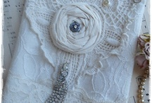 Vintage, Lace and Shabby Chic