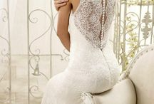 Outfits für die Braut / Hochzeitskleider, Hochzeitsoutfit, Brautkleid, Brautkleider