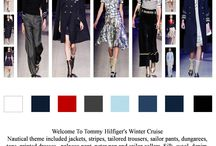 Fashion Weeks AW 2016-17 / #NewYorkFashionWeek #LondonFashionWeek #MilanFashionWeek #ParisFashionWeek #FashionWeeks2016