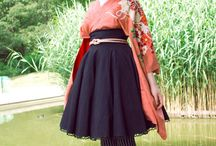 Traditional Japanese Style