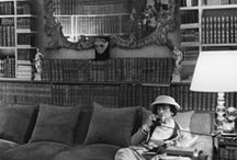 Moda Coco Chanel