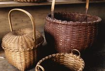 baskets / by Joanne Willoughby