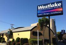 Westlake Pro Events / Events held at Westlake Pro.