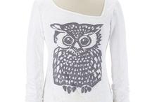 Owl Wisdom  / by Janet Ginn