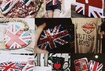 england stuff