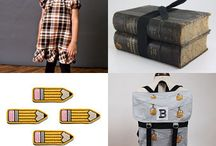 Back to School Fashion / fall clothing, must have gadgets and more