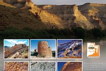 2011 Calendar of Utah Geology / All photos are submitted by UGS geologist and staff and chosen by a small committee of geologist and designers to bring you the wonder and awe of Utah's diverse geology.