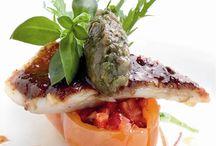 Συνταγές με ψάρι