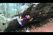 Climb - Castle Rock / by Susan