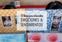 EMOCIONS II SENTIMENTS