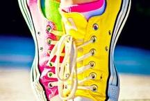 //Converse love//