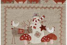 Scandinavian Christmas Lynette Anderson Design