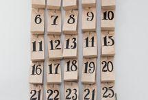 calendarios adviento