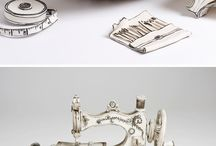 Contemporary Art & Craft