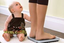 Health and Fitness - Mommy and Kids / Loose the baby weight post pregnancy.  Healthy Eating.  Dieting while nursing.   Gluten Free.