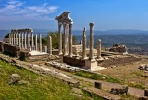 Turkey / Tailor made tours in Turkey!