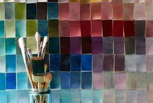 Color Palette / by pam garrison
