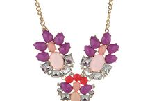 Dressvilla necklaces / 0