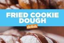 Delish Recipes