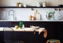 inspiracje - jadalnia i stół