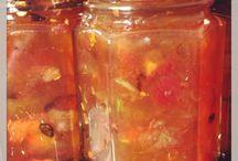 Jams & Pickles storeroom