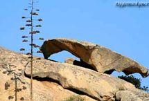 Sardegna: rocce