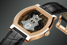 F.P. Journe / by WatchTime Magazine