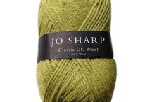 DK Wool / Looking for classic DK wool (8 ply). Find our selection here.