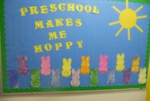 preschool classroom decoration