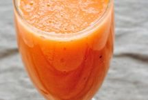 Smoothies and such / by Anna McCrarey