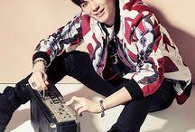 Madtown / Moos  Jota  Daewon Ho Heojun Lee geon Buffy