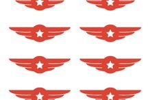 Airplanes Birthday