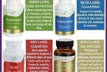 Young Living essential oils / About Young Living essential oils.
