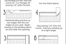 bindings for quilts