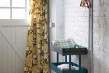 Curtain / #curtain #decor